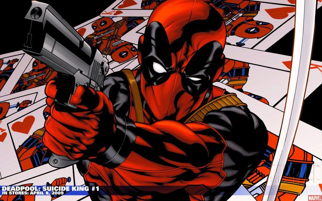 Ryan Reynolds Will Return as 'Deadpool'
