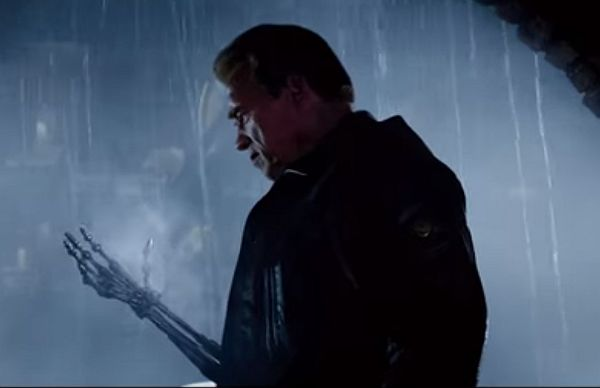 The First 'Terminator Genisys' Teaser Trailer Has Arrived