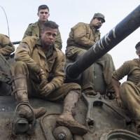 Top 10 Tank Movies