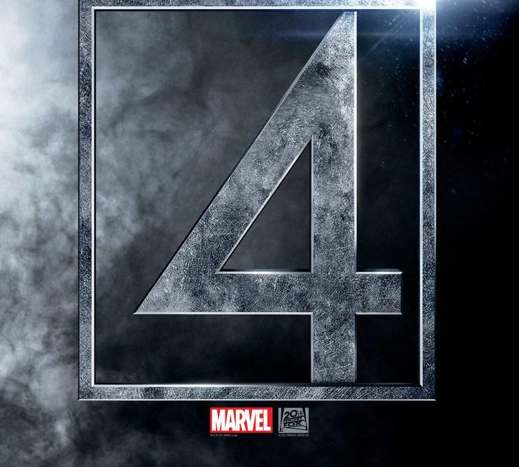 4 Fantastic Four Set Images