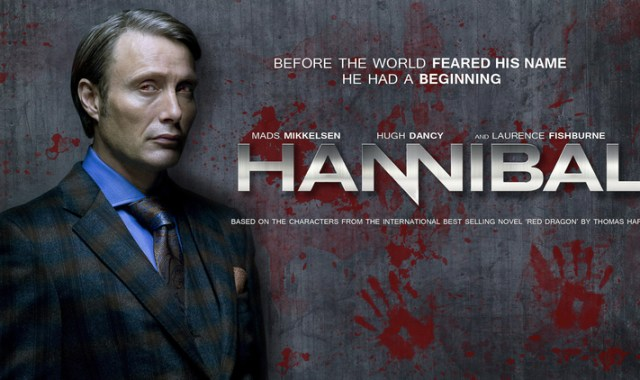 Hannibal Season 3 Trailer