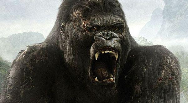 'Kong: Skull Island' is Set in 1971 in Detroit