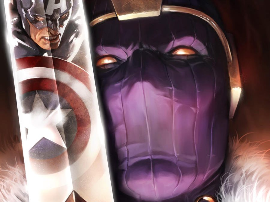 Who Is Zemo – The Main Villain In Captain America 3?