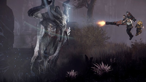 Evolve Reviews Are In - Great Game With Sad Additional Content Purchases