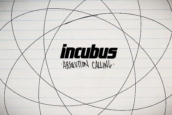 Lyric Video – Incubus Releases New Single 'Absolution Calling'