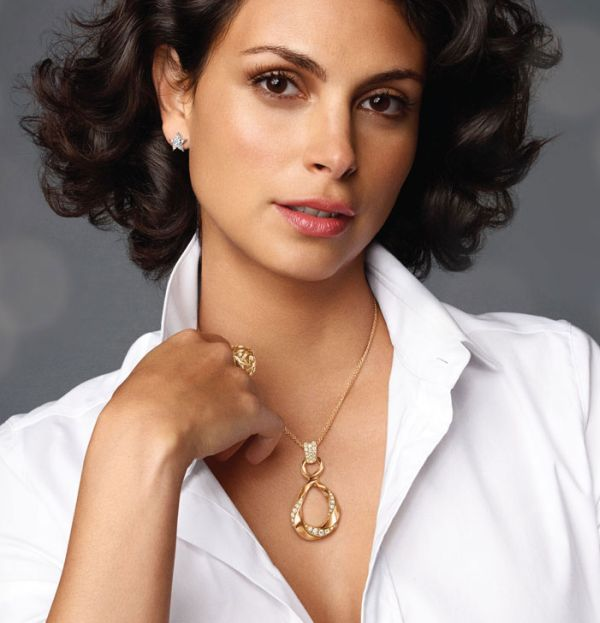 Morena Baccarin Cast as Female Lead Role in 'Deadpool'