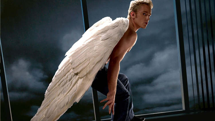Bryan Singer Confirms Angel Will Be In X-Men Apocalypse