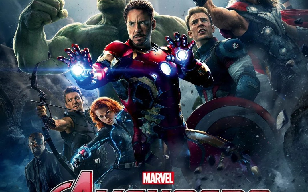 The Final 'Avengers: Age of Ultron' Trailer Has Arrived