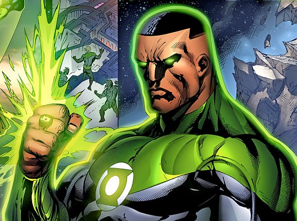 Warner Bros Says The Next Green Lantern Will Be Black