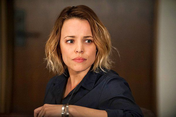 Rachel McAdams is Ani Bezzerides, a Ventura County Sheriff's detective often at odds with the system she serves.