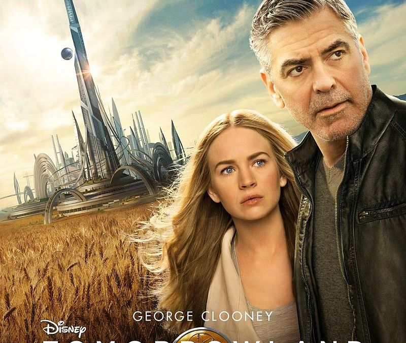 'Tomorrowland' Snatched the Box Office Top Spot During a Slow Memorial Day Weekend