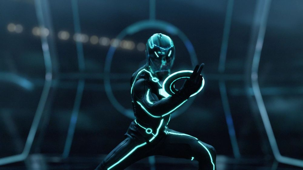Tron 3 Cancelled by Disney 2