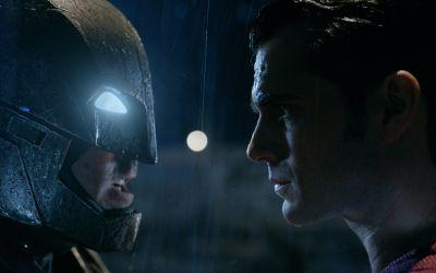 New 'Batman v Superman: Dawn of Justice' Trailer Unleashed