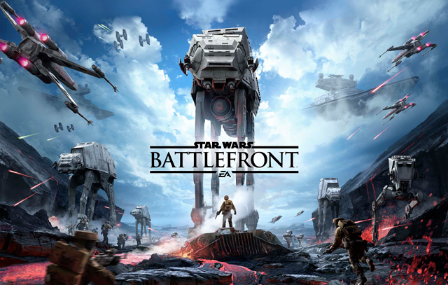 EA Announces Supremacy Mode For  Upcoming Star Wars Battlefront