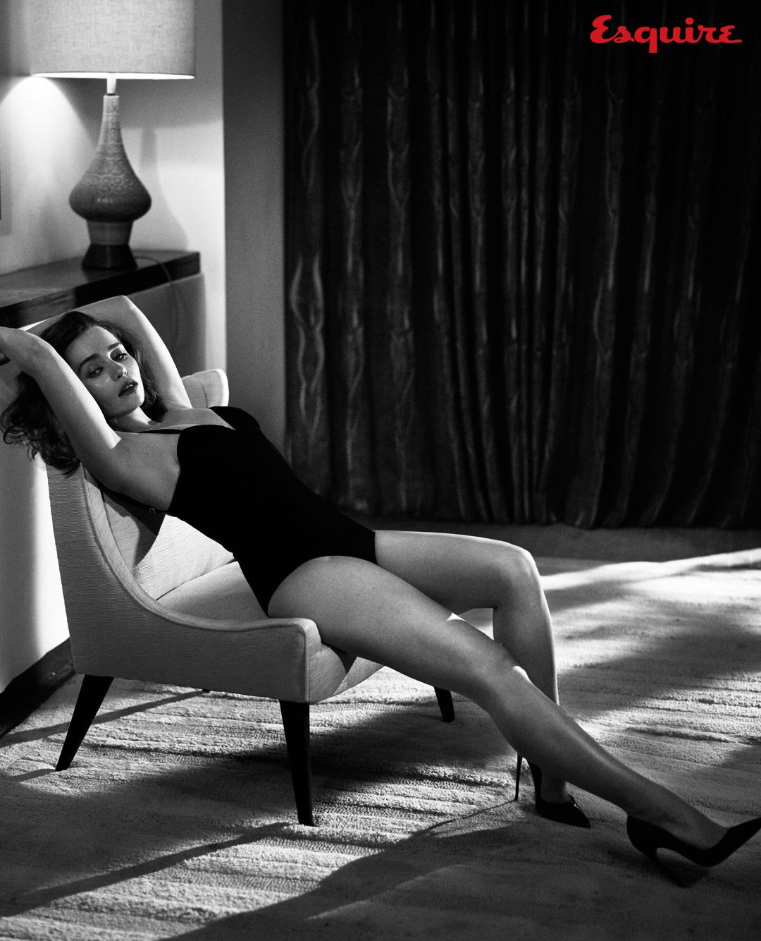 HIGH RES Esquire emilia-clarke-sexiest-woman-alive-2015 4