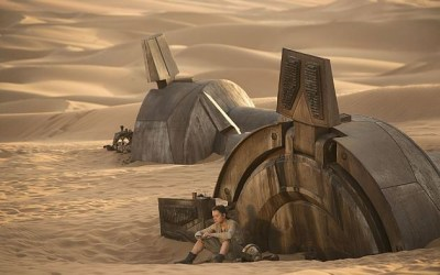 Star Wars The Force Awakens Breaks Every Existing Box Office Record