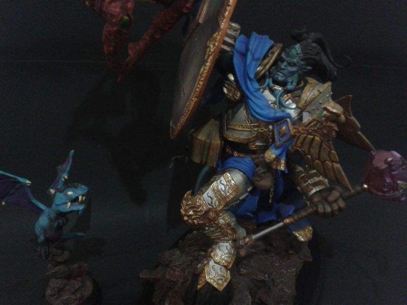 10 Most Expensive Physical Warcraft Collectibles 18