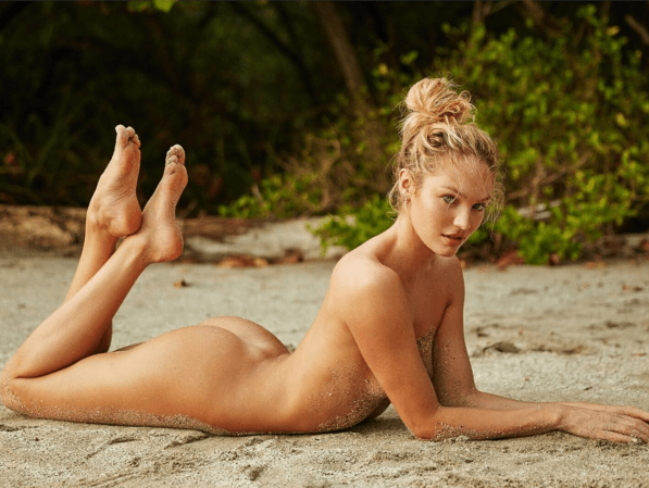The Must See 2016 Candice Swanepoel Nude Gallery [NSFW]