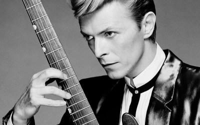 10 Best David Bowie Music Videos