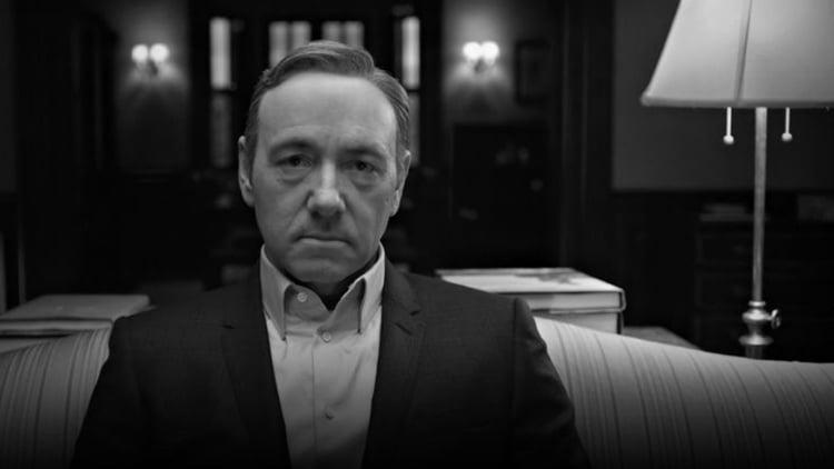Disturbing House of Cards Season 4 Trailer