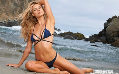 24 Stunning Sexy Kelly Rohrbach Swimsuit 2015 High Res Photos