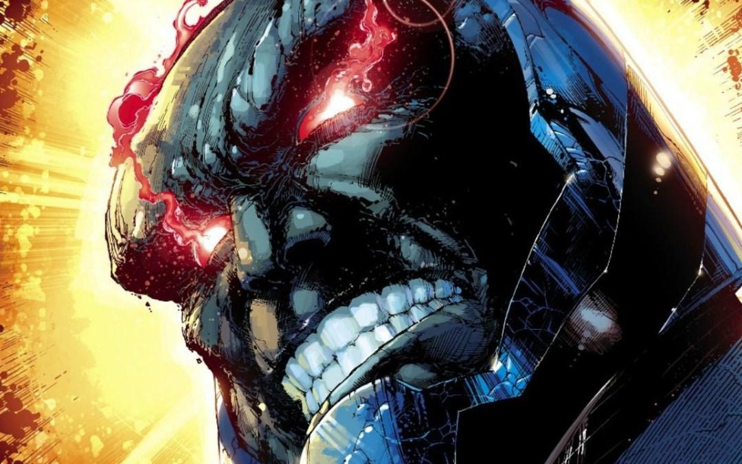 Who is Darkseid?