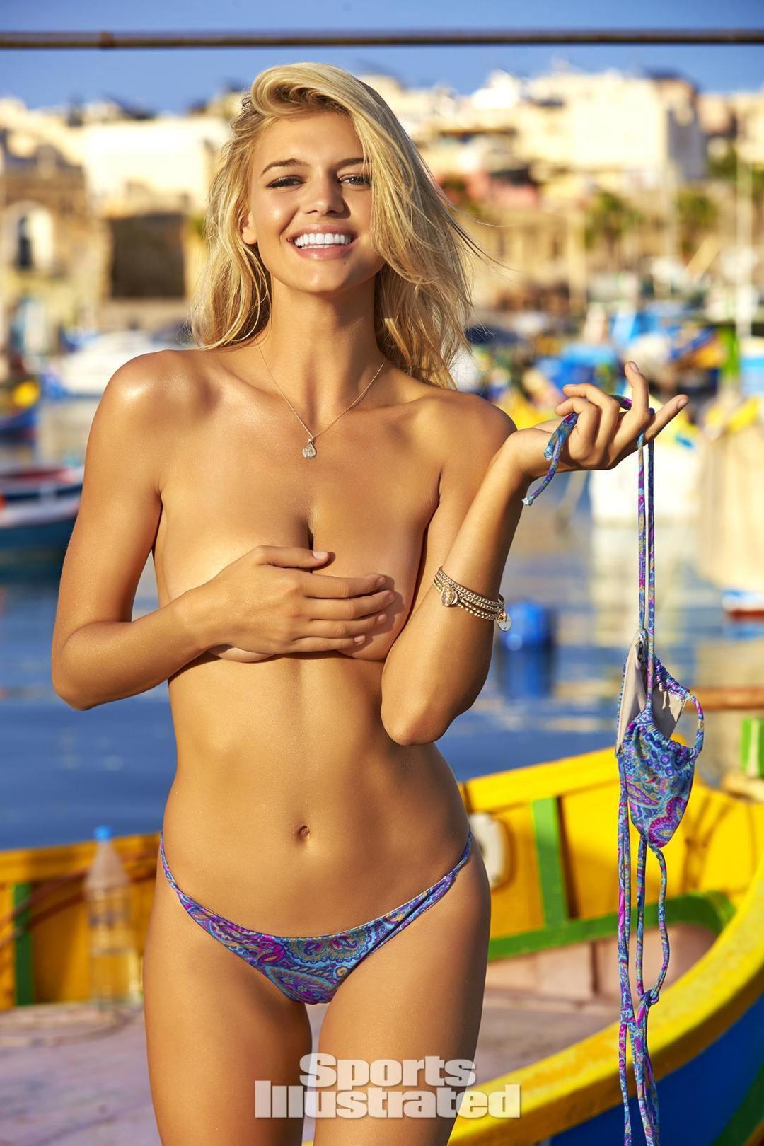 baywatch babe kelly-rohrbach shines in sexy 2016-sports-illustrated swimsuit edition 12