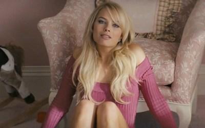 10 Sexy and NSFW Margot Robbie AKA Harley Quinn GIF's