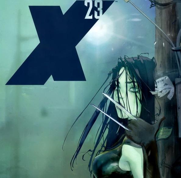 Logan Movie – Who is Mutant X-23