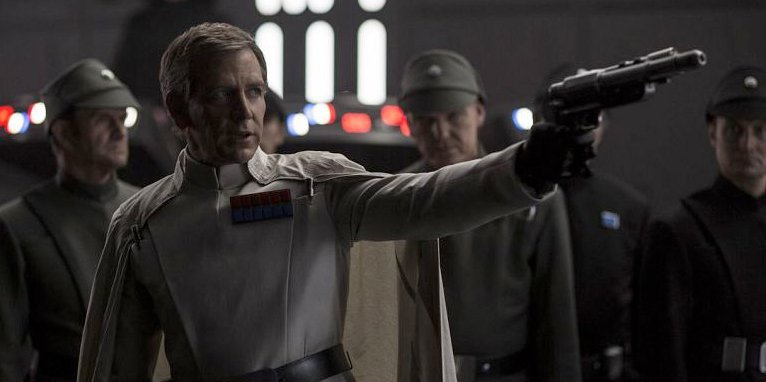 New 'Rogue One' Photos Reveal New Scenes That Didn't Make the Cut & More