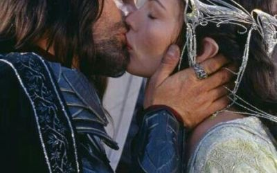 Lord of the Rings fact: Aragorn and the ring of Barahir