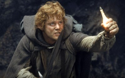 Lord of the Rings fact – The Ring-bearers Burden