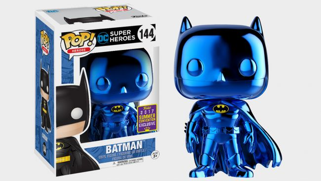 10 Most valuable Funko Pop figures