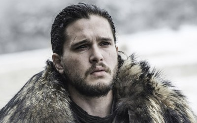 Great movies Kit Harington will star in next
