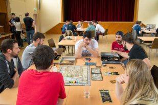 Board Game Café 2016 Photo Sam van Maris Geeks Life Luxembourg-0027
