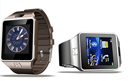 Padgene DZ09 Smart Watch for Android and iPhone