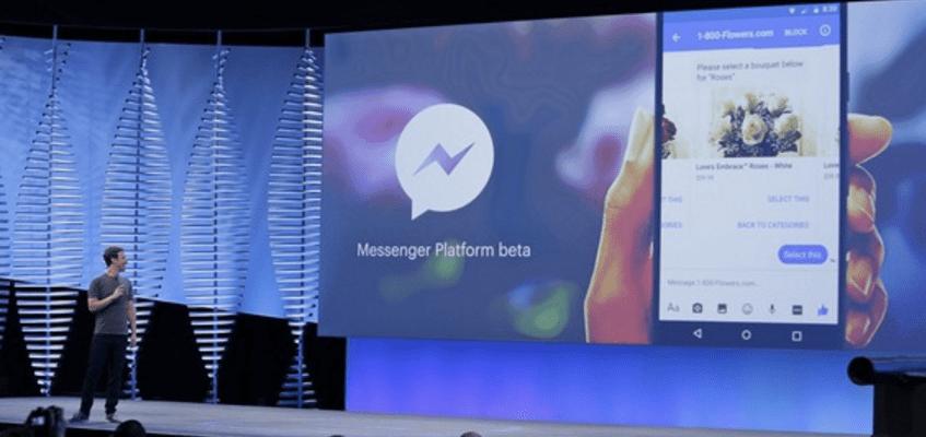 Facebook Bot For the Messenger Platform