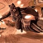 Catwoman Marini's The Dark Prince Charming