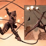 Marini's The Dark Prince Charming catwoman