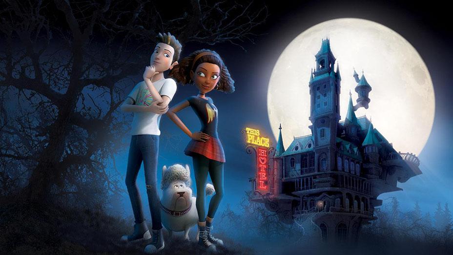 Michael Jackson Halloween Special teaser image
