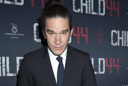 'Child 44' film premiere, Stockholm, Sweden - 27 Apr 2015