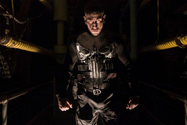 The Punisher Main