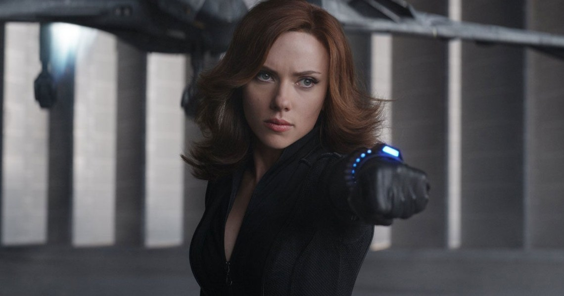 black widow-civil war feat