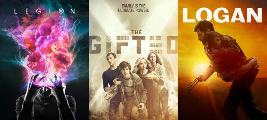 Legion-Gifted-Logan-Theory