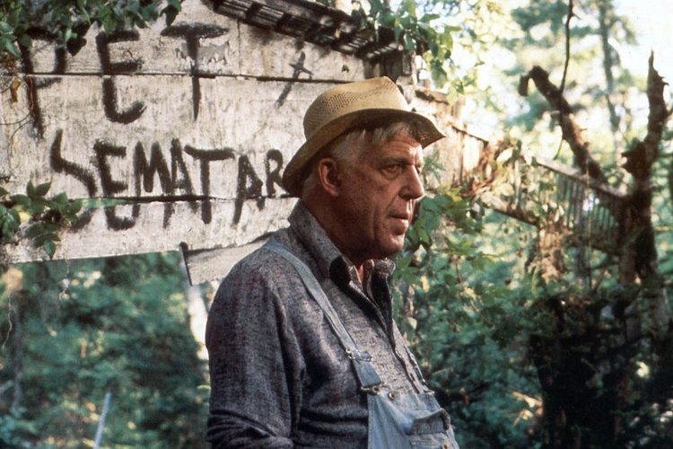 Pet Sematary (1989) Courtesy of Paramount Pictures