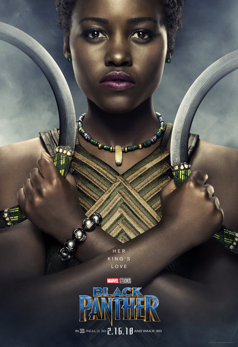 black-panther-poster-lupita-nyongo