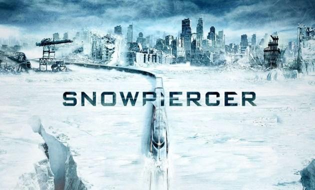 Bong Joon Ho's Snowpiercer Courtesy of CJ Entertainment