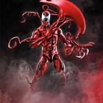 Legends Series Carnage figure