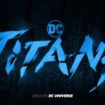 Titans art Courtesy of DC