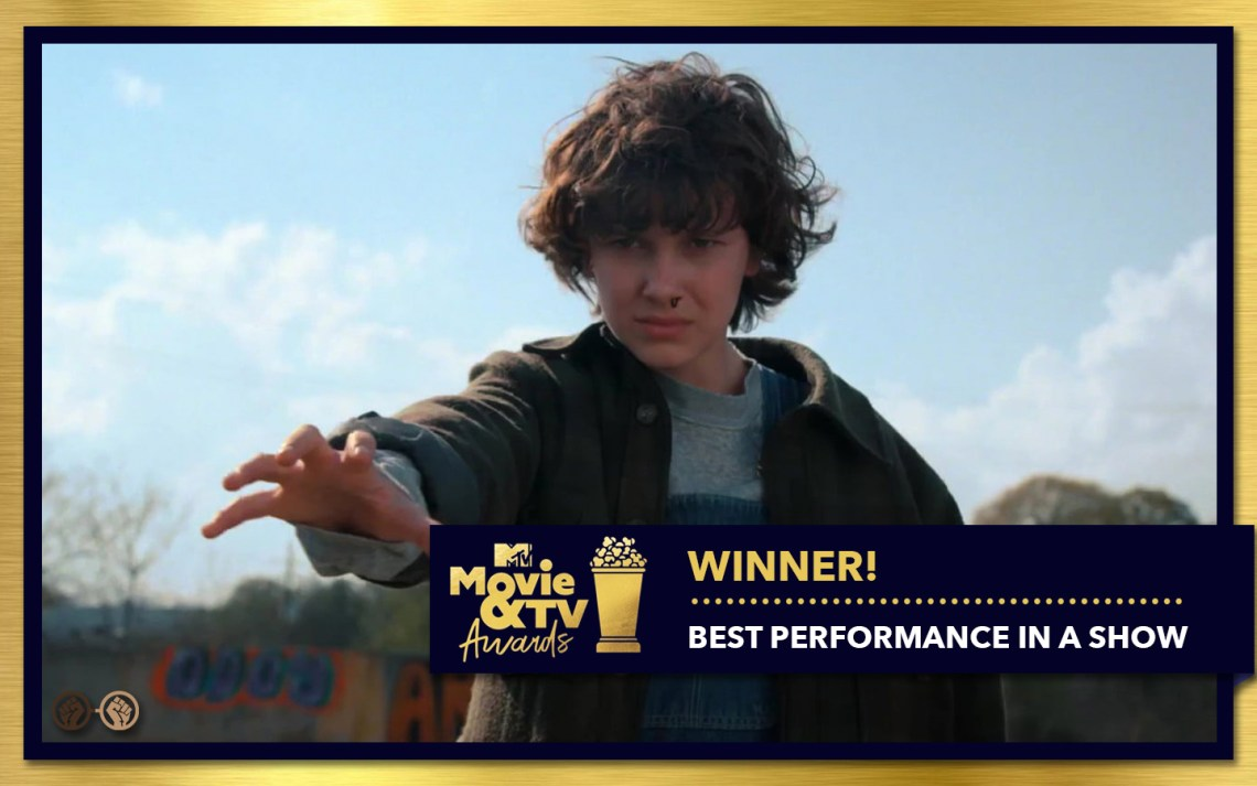 mtvawards-bestshowperf-millie